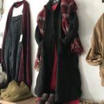 shop 店内2F 洋服